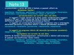 nota 13