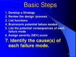 basic steps25