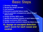 basic steps28