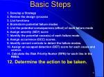 basic steps30