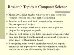 research topics in computer science1