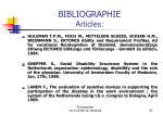 bibliographie articles82