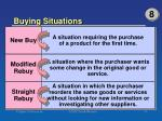 buying situations35