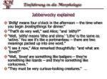 jabberwocky explained9