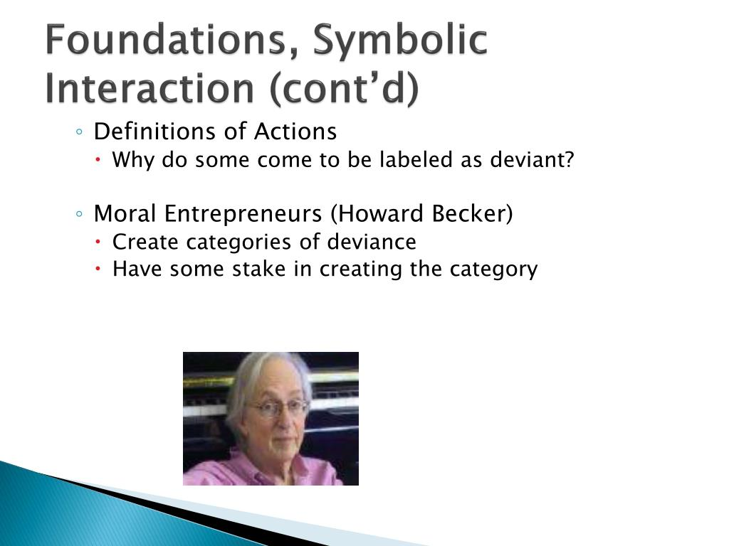 symbolic interaction in society Sociological paradigm #3: symbolic interactionist theory symbolic interactionism is a micro-level theory that focuses on the relationships among individuals within a society.