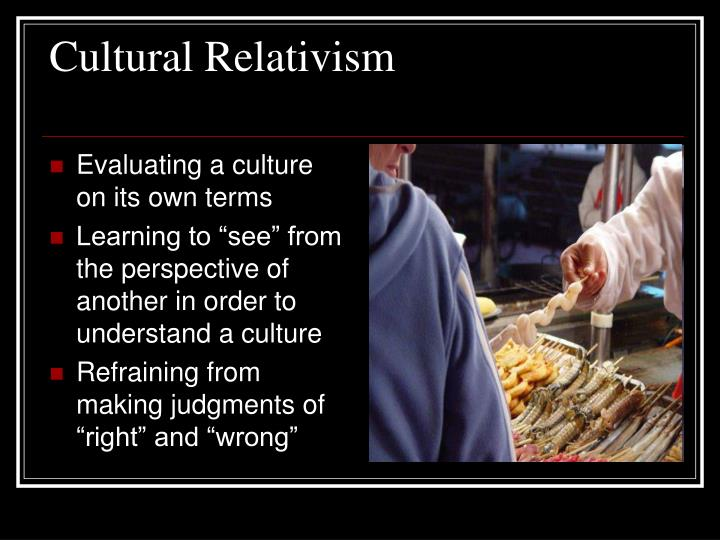 precis writing of james rachels the challenge of cultural relativism
