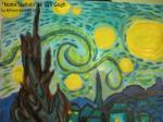 notte stellata di van gogh by miriam sardaro iif