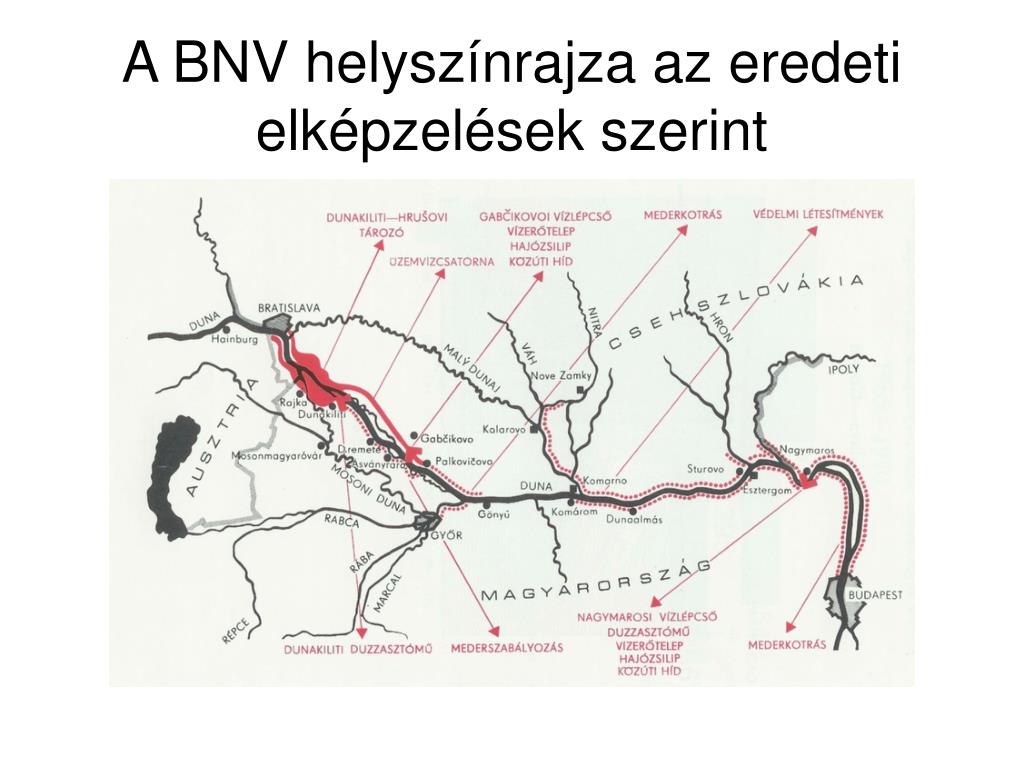 a bnv helysz nrajza az eredeti elk pzel sek szerint l.