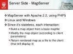 server side mapserver24