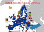piatti tipici dell unione europea