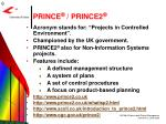 prince prince2