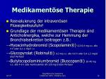 medikament se therapie16
