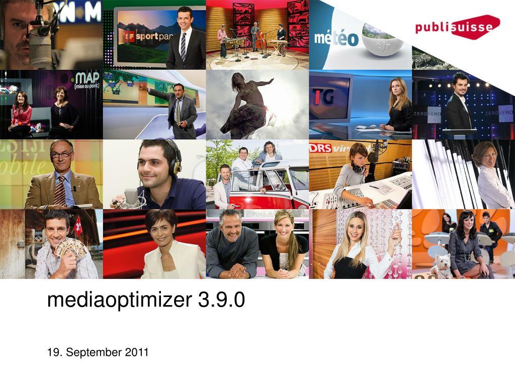 mediaoptimizer 3 9 0 l.