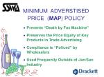 minimum adverstised price map policy16