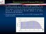 situaci n actual del programa ivm cont13