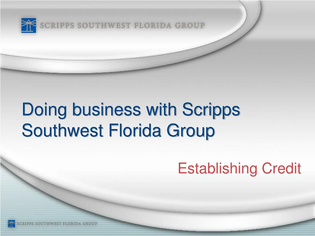 doing business with scripps southwest florida group l.