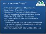 who is seminole county5