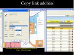 copy link address51