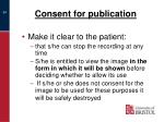 consent for publication24