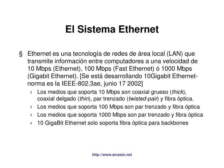 PPT - Ethernet PowerPoint Presentation - ID:533939