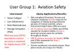 user group 1 aviation safety