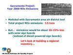 sacramento project year 2008 nox emissions6