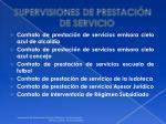 supervisiones de prestaci n de servicio15