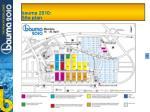 bauma 2010 site plan