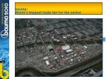 bauma world s biggest trade fair for the sector