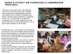 giochi e attivita che favoriscono la comprensione fonologica