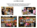 la storia di doki