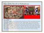map of the haveli at nathadvara12