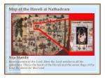 map of the haveli at nathadvara15