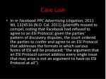 case law15