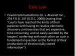 case law16