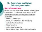 10 auswertung qualitativer befragungsmethoden87