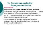 10 auswertung qualitativer befragungsmethoden92
