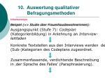 10 auswertung qualitativer befragungsmethoden96