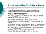 11 quantitative sozialforschung105