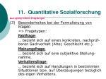11 quantitative sozialforschung106