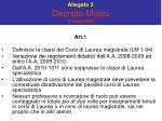 allegato 2 decreto mussi 16 marzo 20078