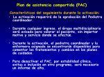 plan de asistencia compartida pac38