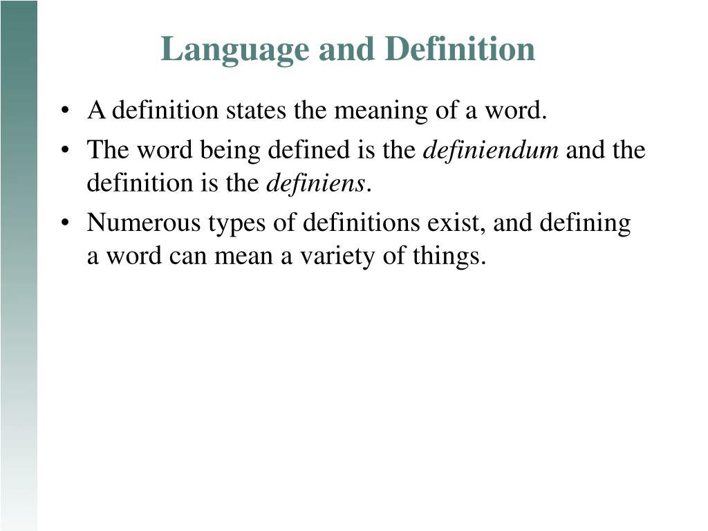 numerous definition