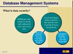 database management systems27