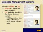 database management systems28