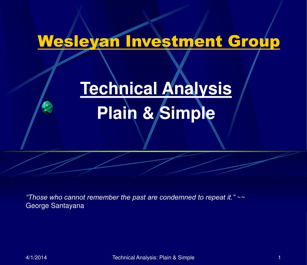 wesleyan investment group l.