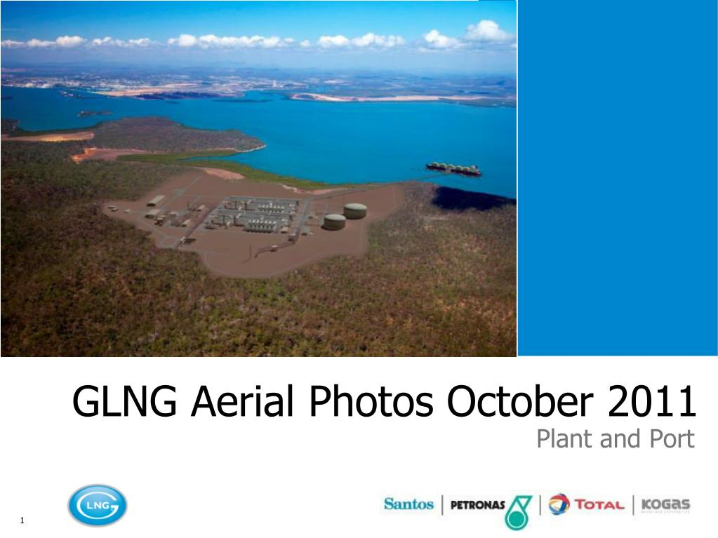 glng aerial photos october 2011 l.