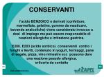 conservanti21