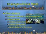 endangered coral reefs18