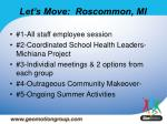 let s move roscommon mi